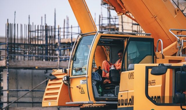 insurance for contractors in Clifton, New Jersey