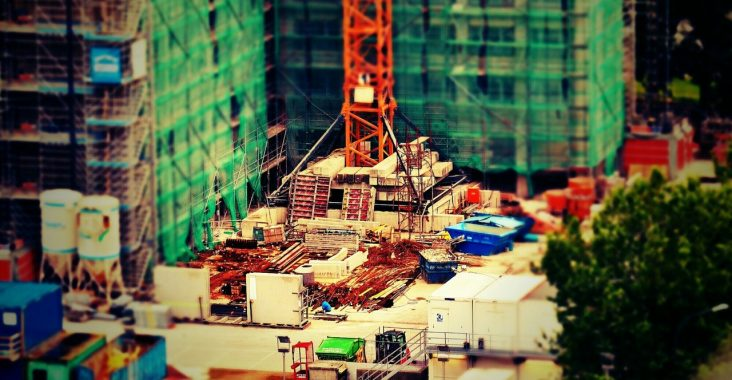 Builder's risk policy in New Jersey