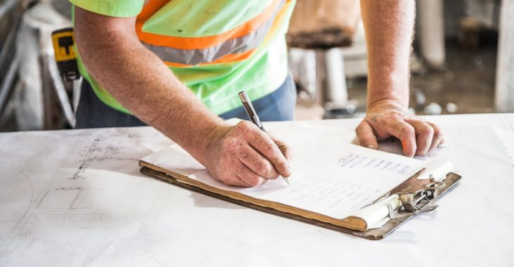 contractor insurance in New Jersey