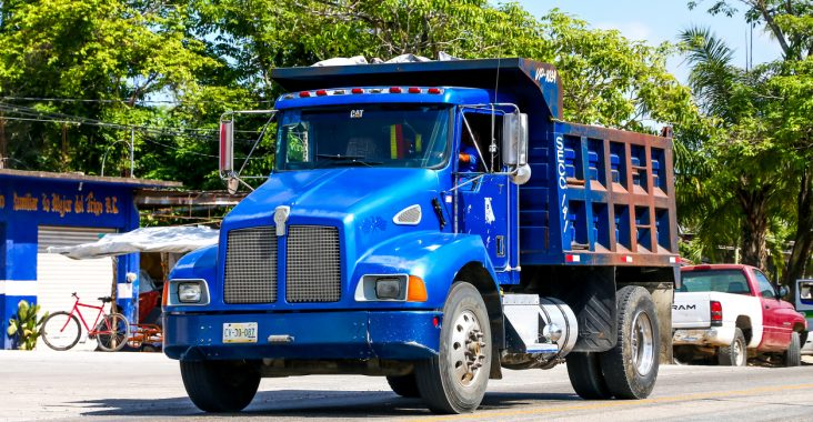 short haul trucking insurance programs